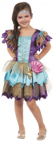 Meerjungfrauenkleid Serena Für Kinder