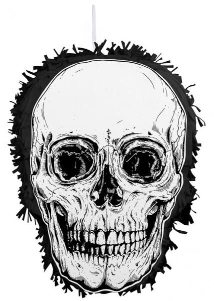 Bienvenue à Hell Skull Pinata