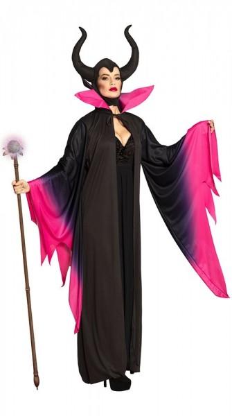 Déguisement Dark Fairy Mara pour femme