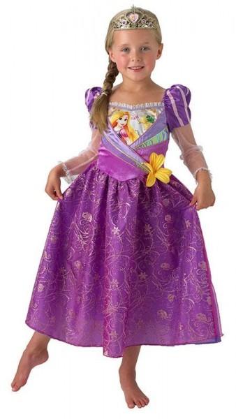 Rapunzel Mädchenkostüm 1