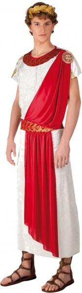 Römisches Kaiser Herrenkostüm