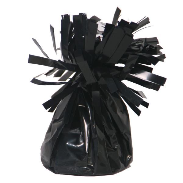 Ballongewicht in zwart 150g