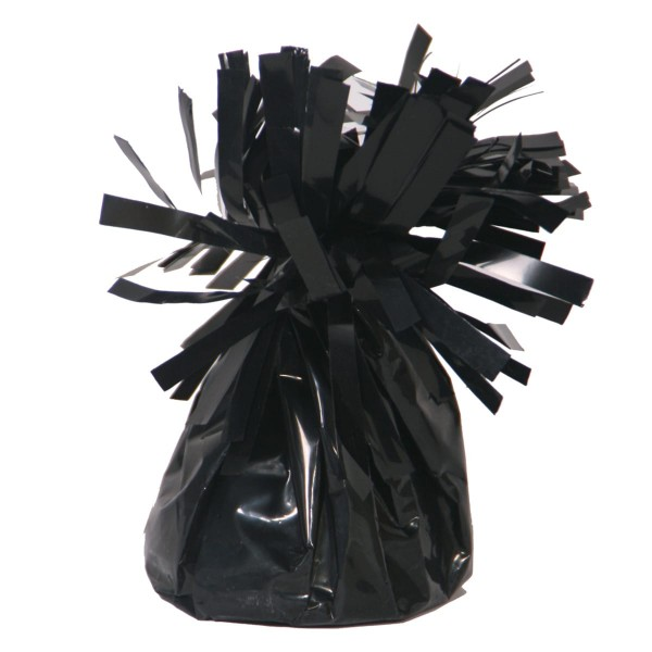 Poids du ballon en noir 150g
