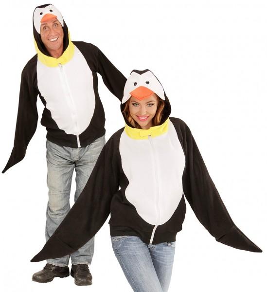 Pengu Penguin Pluszowa kurtka dla dorosłych