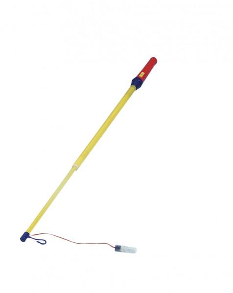 Lanterna elettrica estensibile Titus 48-75cm
