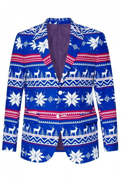 OppoSuits feestpak The Rudolph