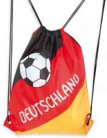 Deutschland Fan Turnbeutel
