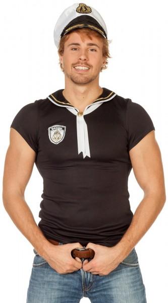 Maglietta marinaio uomo
