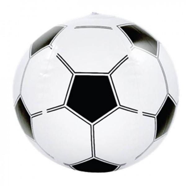 Aufblasbarer Fußball 40cm