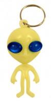 Alien Schlüsselanhänger
