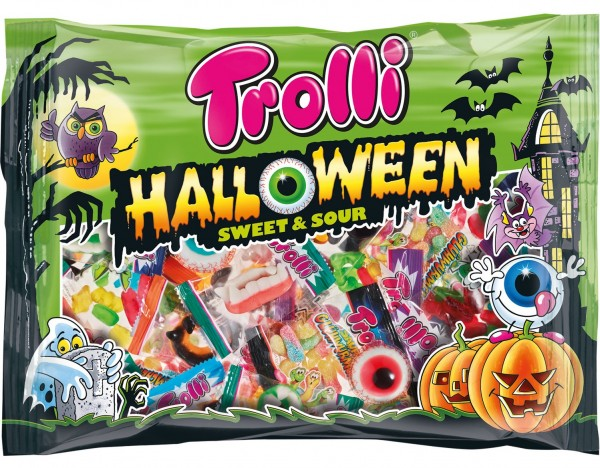 Trolli Halloween Pinata Filling 450g