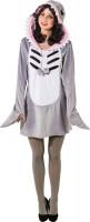 Haifisch Kostüm Sharky