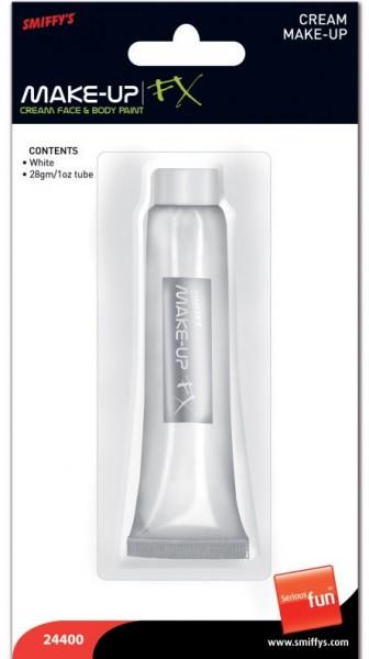 Weißes Cream Make-Up 28ml