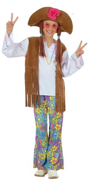 Déguisement Woodstock fille