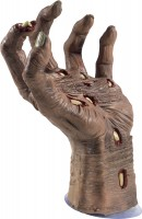 Verwesende Leichen Hand Figuren Deko 21 x 10cm