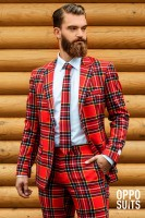 OppoSuits Partyanzug The Lumberjack