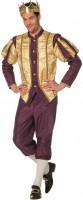 Barocker Kronprinz Harry Kostüm