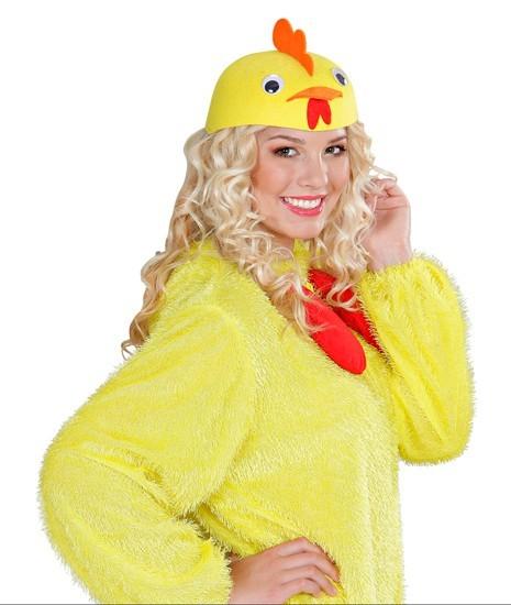 Hühner Küken Kappe