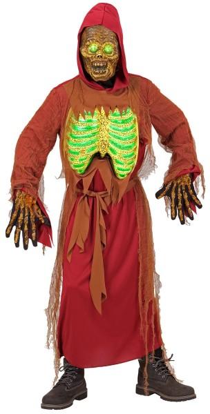 Wandelndes Zombie Kostüm