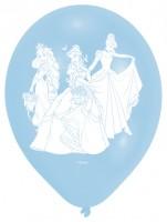 6 Zauberhafte Disney Prinzessinnen Ballons