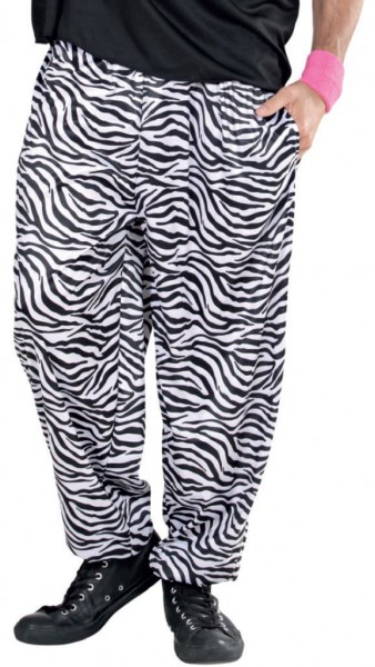 Pantalon New Kids Turbo Zebra 80 ans