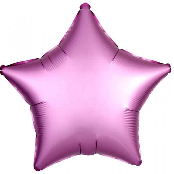 Star-Deluxe Folienballon Flamingo 43cm