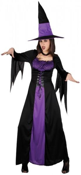 Costume strega veggente da donna