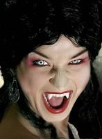 Schaurige Vampirzähne Deluxe