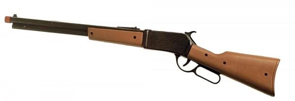 Jack western cowboy toy gun