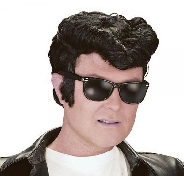 Elvis wig 50s