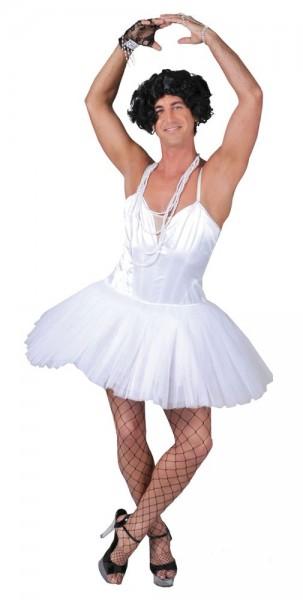 Prima Ballerina Kostüm Für Herren
