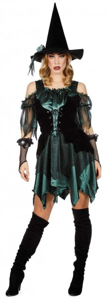 Costume da donna Sea Witch Myleen