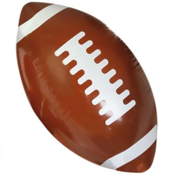 Aufblasbarer American Football 40cm
