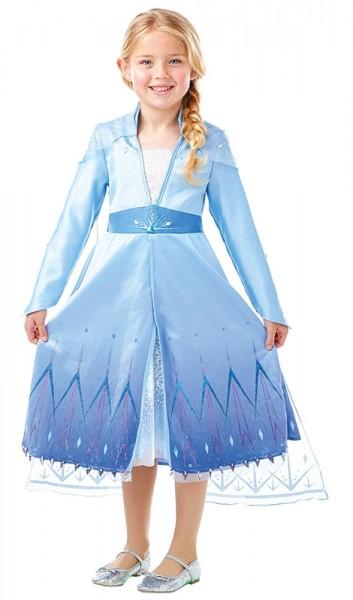 Frozen 2 Elsa Kinderkostüm Premium