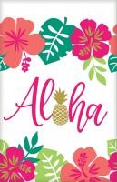 Aloha Island Tischdecke 2,59 x 1,37m