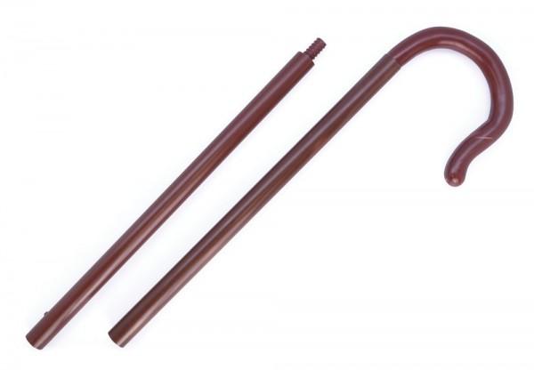 Shepherd's stick walking stick for children