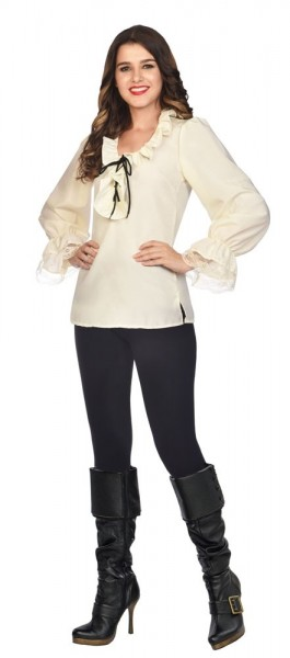 Pirate Blouse for Women
