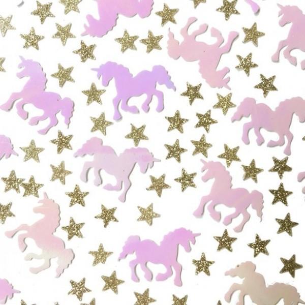 Coriandoli Unicorno 14g
