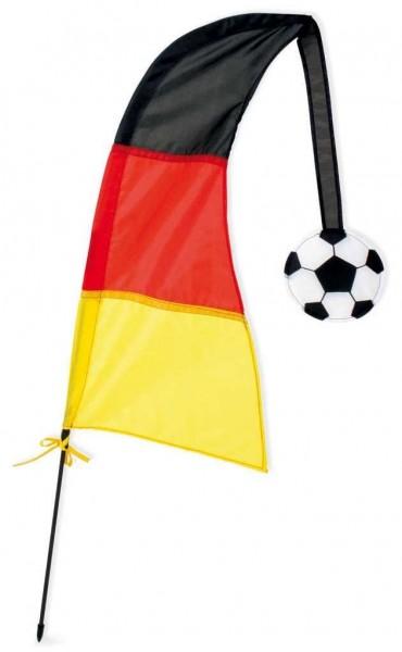 Deutschland Windfahne 50cm 1