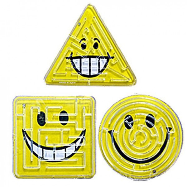 1 smiley puzzle giveaway