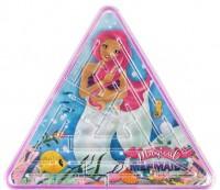 1 Meerjungfrau Pinnball Spiel 6cm