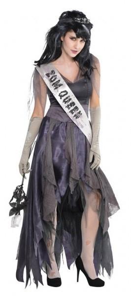 Costume regina zombie