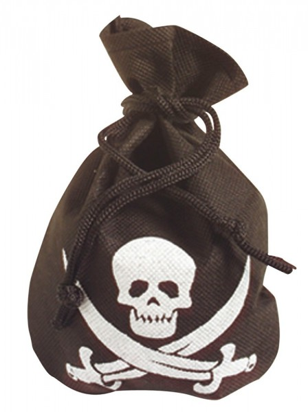 Sac de butin de pirate