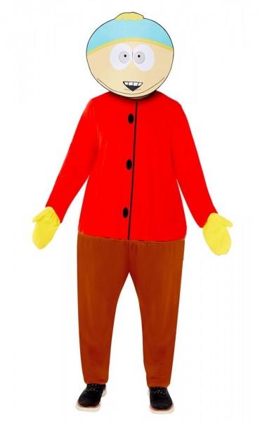 Southpark Cartman kostume